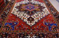 تولید سالانه بیش از پنج هزار متر مربع فرش دستباف درمهاباد
