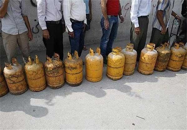 صادرات عامل کمبود گاز مایع در آذربایجان غربی شد