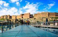 درآمد 1 میلیارد دلاری اقلیم کردستان از صنعت گردشگری طی 6 ماه
