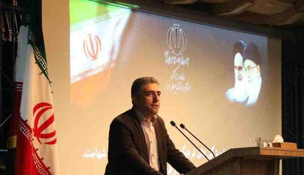 بخشداران پیرانشهر به عنوان 10 بخشدار برتر استان انتخاب شدند