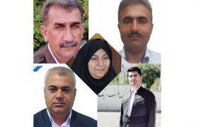 پیام تبریک اعضای شورای شهرستان پیرانشهر به مناسبت فرارسیدن هفته تربیت بدنی