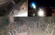 بازدید از تالارهای عروسی سطح شهر پیرانشهر و بررسی نکات ایمنی