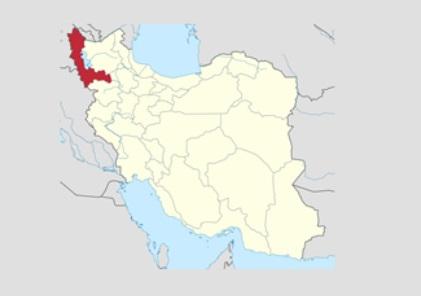 آذربایجان غربی استان معین منطقه 6 تهران شد