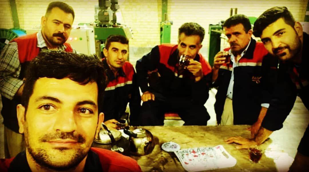 در آستانەی روز کارگر،در آستانەی فقر مطلق!/ یادداشت کوتاە : محمد مردانی افضل