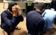 سارق میلیاردی کابلهای مخابرات در بوکان دستگیر شد
