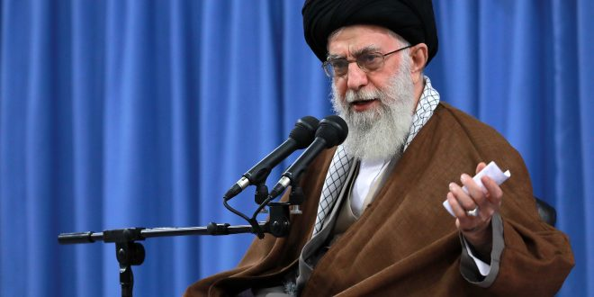 مشروح سخنان امروز رهبر انقلاب اسلامی ایران در نماز جمعه تهران
