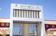 تجارت مرزی محور سفر وزیر صمت به پیرانشهر و سردشت