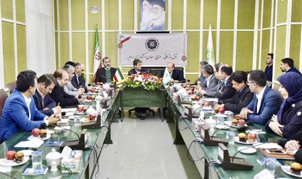 کارت الکترونیکی مبادله مرزی برای 50 هزار مرز نشین پیرانشهر و سردشت صادر شد
