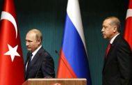 توافق 10 ماده ای روسیه – ترکیه در پی دیدار روسای جمهور دو کشور در سوچی