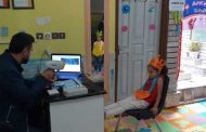 شروع طرح پیشگیری از تنبلی چشم کودکان ۶_۳ ساله در پیرانشهر
