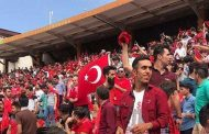 خطرات ناديده گرفتن ناهنجاريهاي ضدملي در فوتبال ايران
