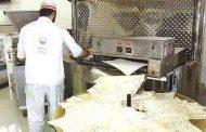 قیمت نان 27 درصد افزایش یافت