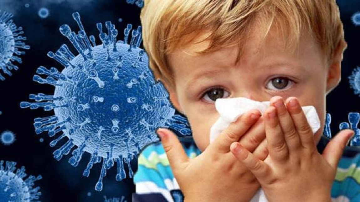 علایم کرونا در کودکان تغییر کرده است