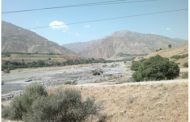 اثرات برداشت بی رویه و غیراصولی شن و ماسه از بستر رودخانهها